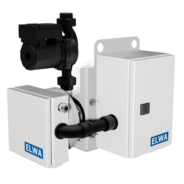 Elwa Compact Preheating Unit