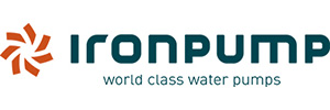 ironpump logo